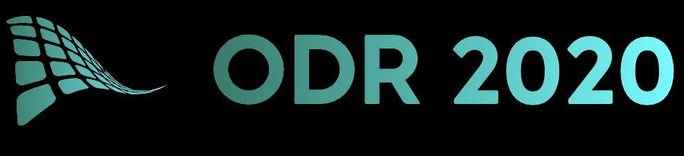 ODR 2020